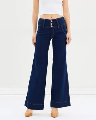 Bella Flared Jeans
