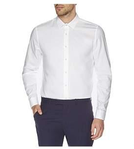 Ben Sherman Textured Camden Super Slim Fit Shirt