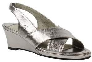 J. Renee Antoli Wedge Sandal