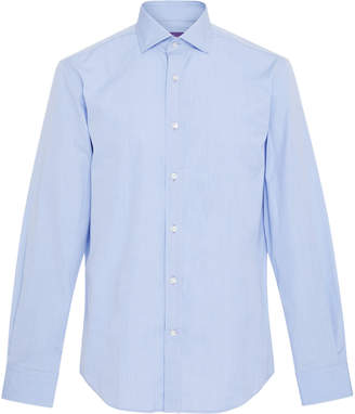 Ralph Lauren Poplin Dress Shirt