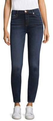 True Religion Halle High Rise Denim Jeans