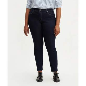 Levi's Women's Plus-Size 311 Plus Shaping Skinny Pants