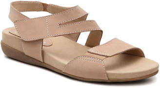 David Tate Squire Wedge Sandal - Women's
