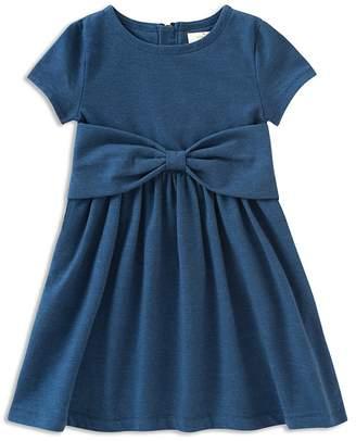 Kate Spade Girls' Kammy Bow Dress - Little Kid