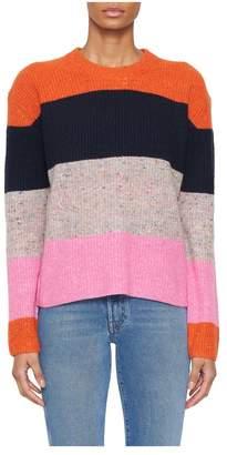 A.L.C. Georgina Crewneck Sweater
