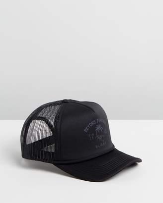 Globe Froth Trucker Cap