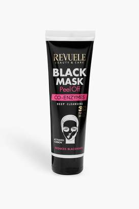 boohoo Co-Enzymes Deep Cleansing Peel Off Face Mask
