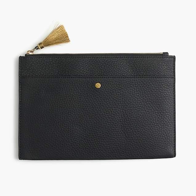 Signet large pouch