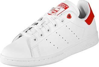 4913f60b6078ff adidas Kids' Stan Smith J Gymnastics Shoes