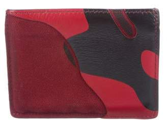 d15971200121 Mens Red Card Wallet - ShopStyle