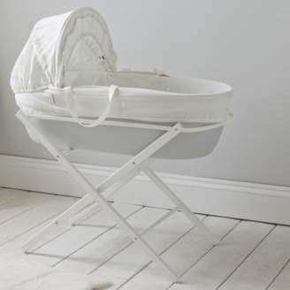 The White Company Moses Basket Folding Stand
