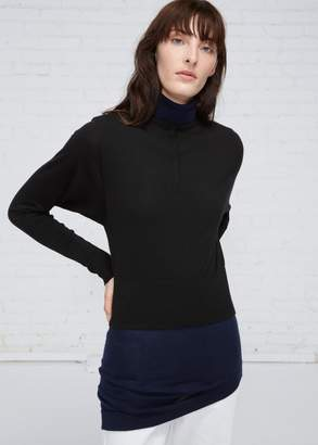 J.W.Anderson Double Layer Top