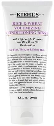 Kiehl's Rice & Wheat Volumizing Conditioning Rinse