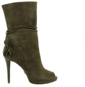 Michael Kors Rosalie Boots