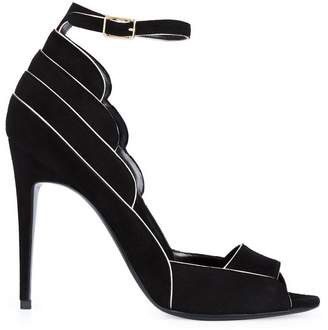 Pierre Hardy ankle strap sandals