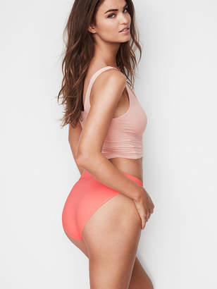 Victoria's Secret Seamless High-leg Bikini Panty