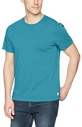 Agave Men's Kern Short Sleeve Crew Neck