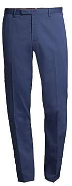 Boglioli Men's Stretch Cotton Pants