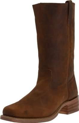 Dingo Men's Mercer Steel Toe Boot