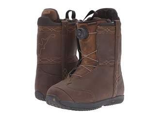 Burton X Frye Women's Cold Weather Boots