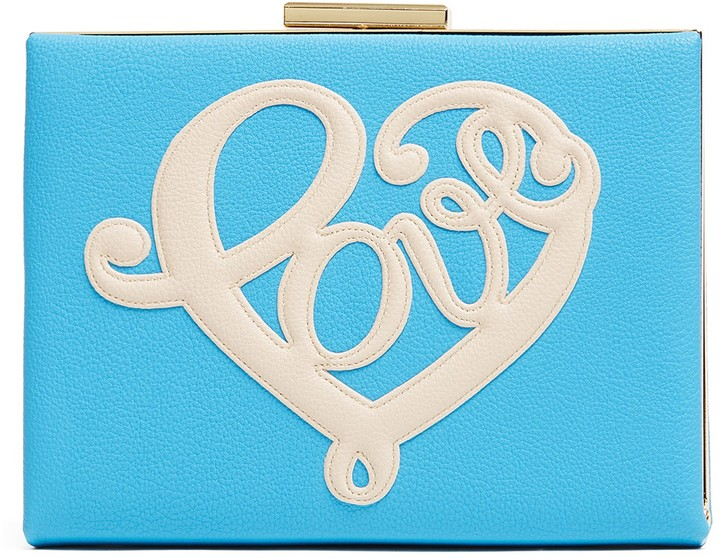 Love Moschino LOVE Moschino Love Clutch