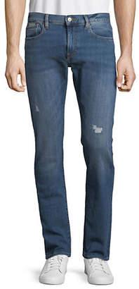Armani Exchange Slim-Fit Stretch Jeans
