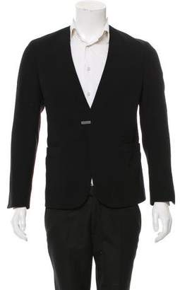 Cos Tailored Woven Blazer