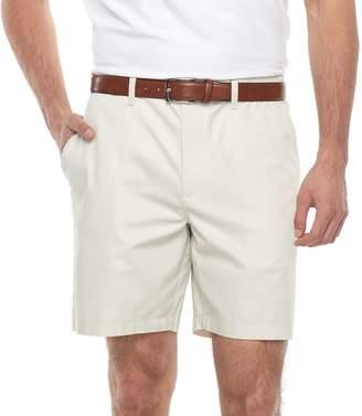 Croft & Barrow Big & Tall Regular-Fit Easy-Care Stretch Flat-Front Shorts