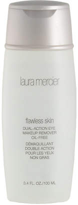 Laura Mercier Dual-action eye make-up remover - oil free