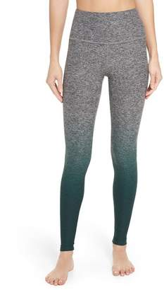 Beyond Yoga Space Dye High Waist Leggings