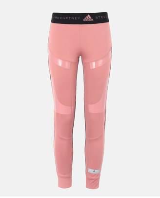 adidas by Stella McCartney Pink Running Ultra Tight