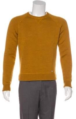 DSQUARED2 Wool Knit Sweater w/ Tags