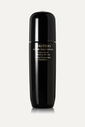 Shiseido Future Solution Lx Concentrated Balancing Softener, 150ml - Colorless