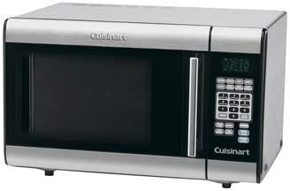 Cuisinart 1000-Watt Stainless Steel Counter Top Microwave Oven