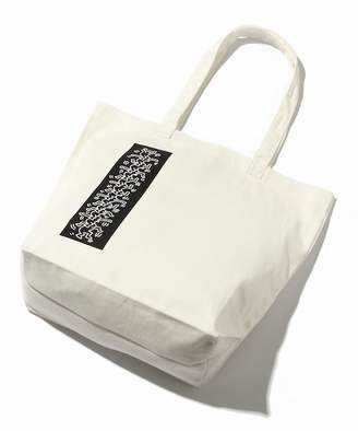 Keith Haring JOINT WORKS tote4