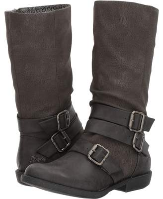 Blowfish Angel Women's Zip Boots