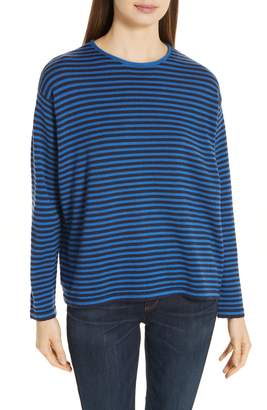 Eileen Fisher Merino Wool Sweater