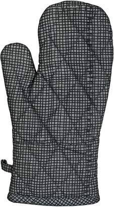 Raine & Humble Tulle Oven Glove, Grey