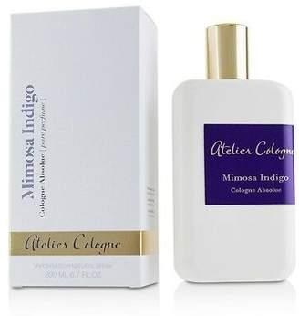 Atelier Cologne NEW Mimosa Indigo Cologne Absolue Spray 200ml Perfume