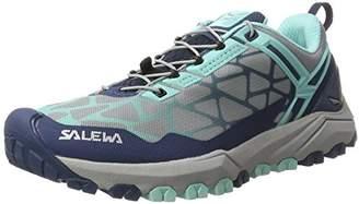 Salewa Women's Multi Track-W Trail Running Shoe