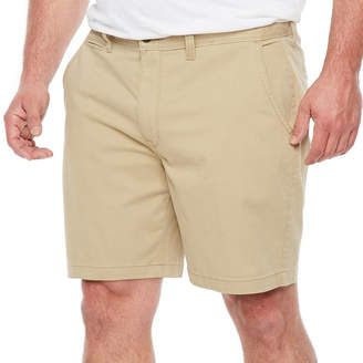 Co THE FOUNDRY SUPPLY The Foundry Big & Tall Supply Chino Shorts-Big and Tall