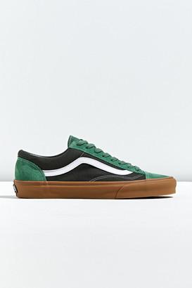 Vans Style 36 Gum Sole Sneaker