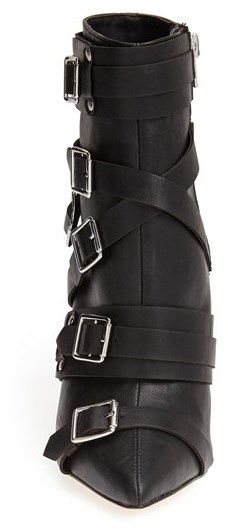 Madden-Girl Kendall & Kylie 'Pantha' Belted Boot (Women)
