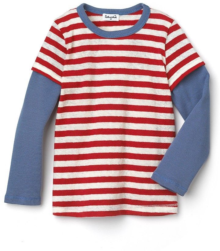 Breton Nautical Striped Shirts for Kids | POPSUGAR Moms