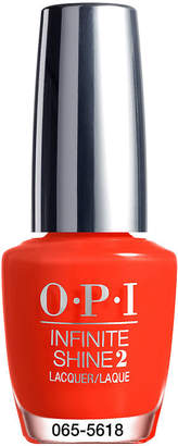 OPI PRODUCTS, INC. OPI No Stopping Me Now Infinite Shine Nail Polish - .5 oz.