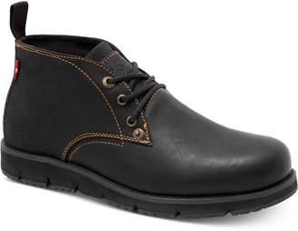 Levi's Men's Bradford Boots Men's Shoes