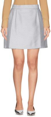 Philosophy di Alberta Ferretti Mini skirts