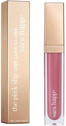 Sara Happ The Lip Slip - The Pink Slip, 0.21 oz
