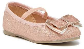 Carter's Big Bow Mary Jane Flat (Toddler & Little Kid)