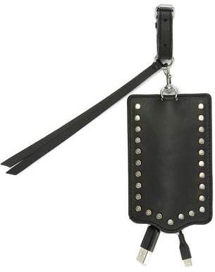 Rebecca Minkoff Travel Luggage Tag with Power